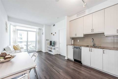 Condo for sale at 55 Ann O'reilly Rd Unit 2202 Toronto Ontario - MLS: C4550588