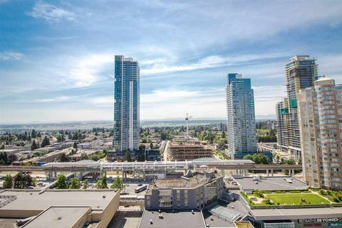 Condo for sale at 6098 Station St Unit 2202 Burnaby British Columbia - MLS: R2442853