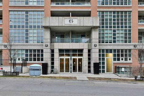 Condo for sale at 65 East Liberty St Unit 2202 Toronto Ontario - MLS: C4712763