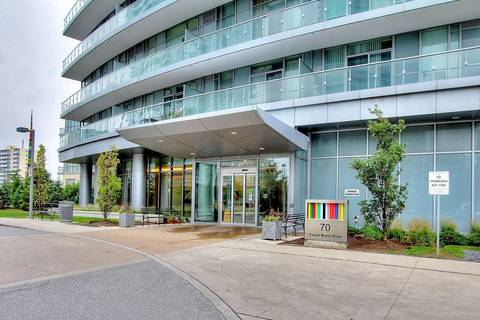 Condo for sale at 70 Forest Manor Rd Unit 2202 Toronto Ontario - MLS: C4661972