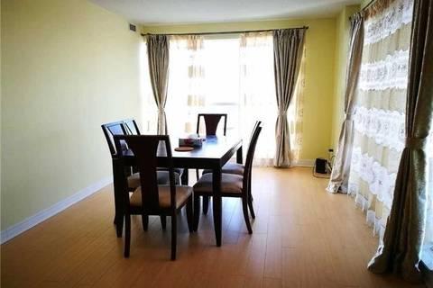 Apartment for rent at 70 Town Centre Ct Unit 2202 Toronto Ontario - MLS: E4488957