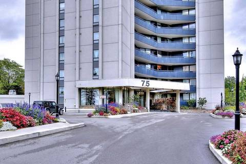 Condo for sale at 75 Graydon Hall Dr Unit 2202 Toronto Ontario - MLS: C4714079