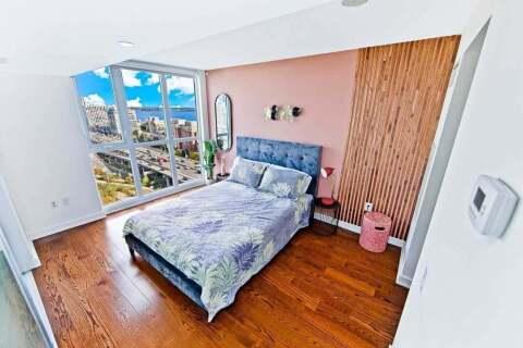 Apartment for rent at 75 Queens Wharf Rd Unit 2202 Toronto Ontario - MLS: C4959581