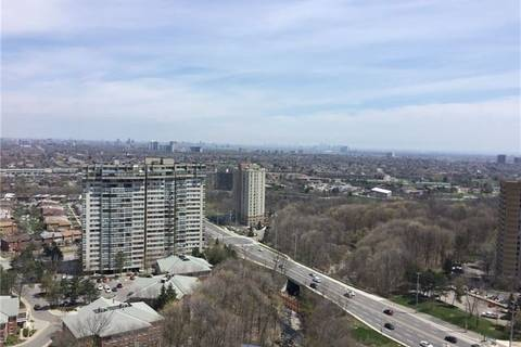 Apartment for rent at 80 Absolute Ave Unit 2202 Mississauga Ontario - MLS: W4487661