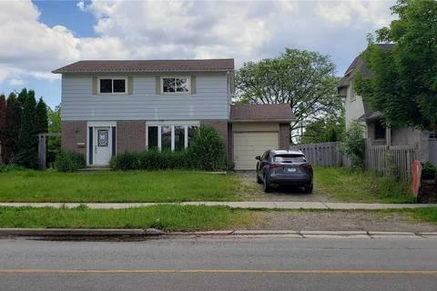 House for sale at 2202 Bridge Rd Oakville Ontario - MLS: W4503623