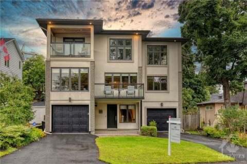 House for sale at 2202 Elder St Ottawa Ontario - MLS: 1208132