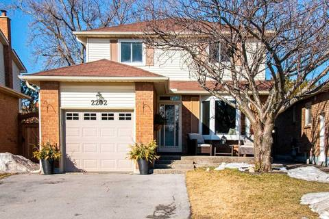 House for sale at 2202 Hunt Cres Burlington Ontario - MLS: W4390486