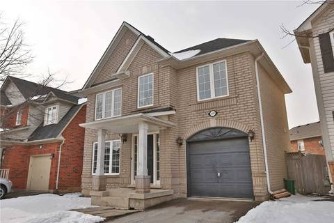 House for sale at 2202 Kenneth Cres Burlington Ontario - MLS: W4692781