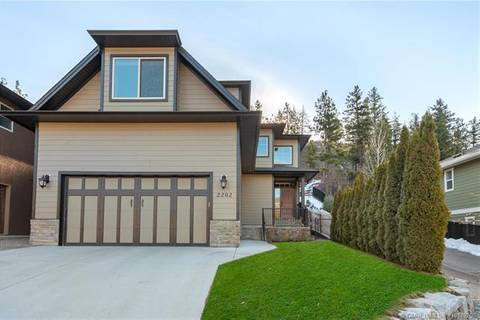 House for sale at 2202 Sunview Dr West Kelowna British Columbia - MLS: 10179206