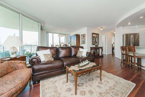 Condo for sale at 1009 Expo Blvd Unit 2203 Vancouver British Columbia - MLS: R2372508