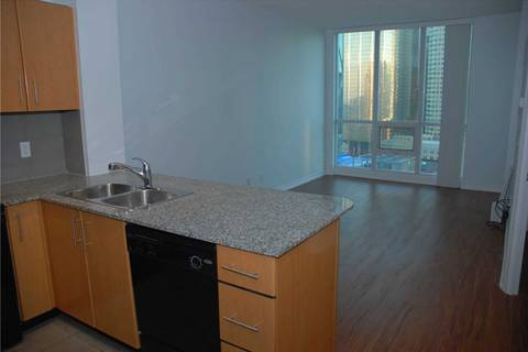 Apartment for rent at 16 Yonge St Unit 2203 Toronto Ontario - MLS: C4704082