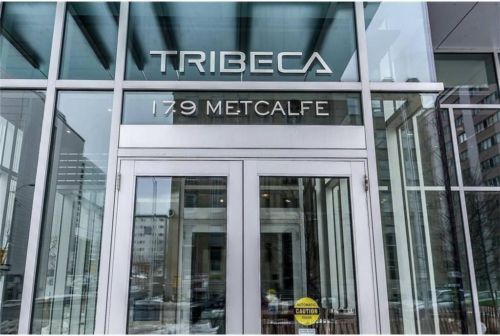 Apartment for rent at 179 Metcalfe St Unit 2203 Ottawa Ontario - MLS: 1169707