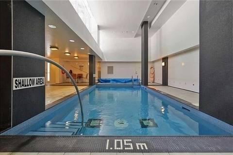 Apartment for rent at 21 Carlton St Unit 2203 Toronto Ontario - MLS: C4651321