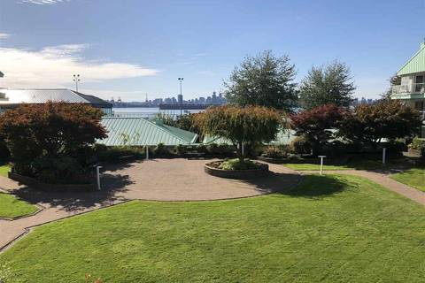 Condo for sale at 33 Chesterfield Pl Unit 2203 North Vancouver British Columbia - MLS: R2417291