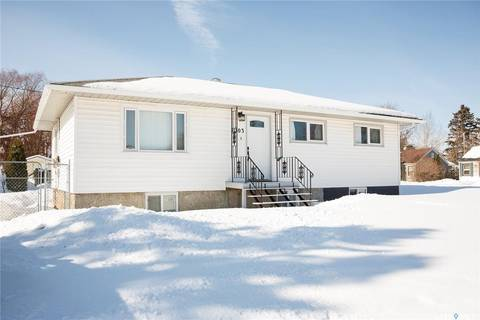 House for sale at 2203 3rd Ave W Prince Albert Saskatchewan - MLS: SK801715