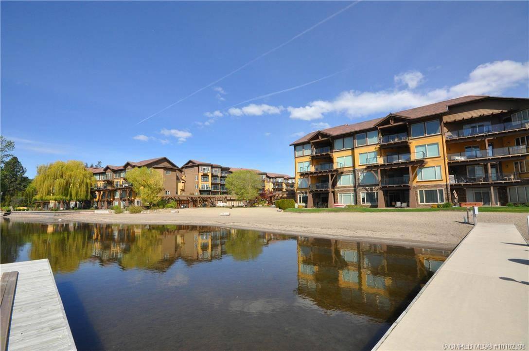 Condo for sale at 4042 Pritchard Dr Unit 2203 West Kelowna British Columbia - MLS: 10182398
