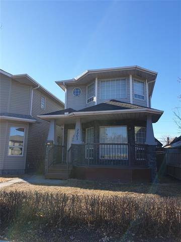 House for sale at 2203 5 Ave Northwest Calgary Alberta - MLS: C4241613