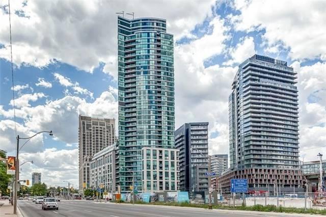 Malibu Condos Condos: 600 Fleet Street, Toronto, ON