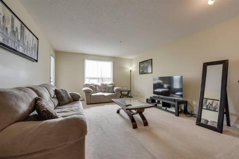 Condo for sale at 7343 South Terwillegar Dr Nw Unit 2203 Edmonton Alberta - MLS: E4156863
