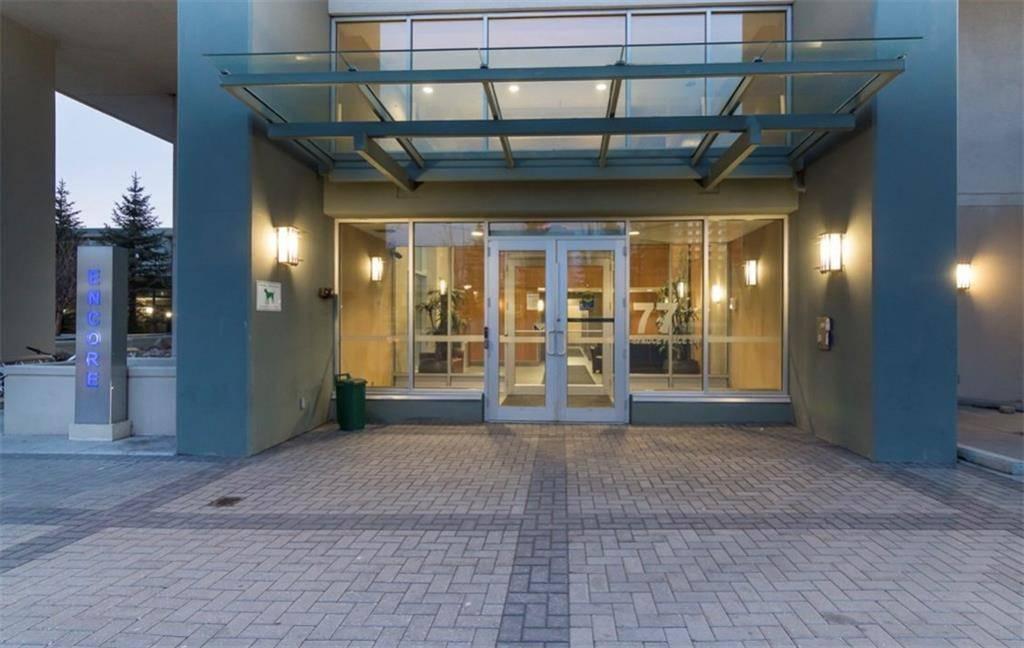 Condo for sale at 77 Spruce Pl Sw Unit 2203 Spruce Cliff, Calgary Alberta - MLS: C4223113
