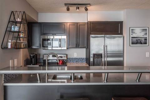Condo for sale at 81 Navy Wharf Ct Unit 2203 Toronto Ontario - MLS: C4635619