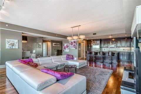 Condo for sale at 920 5 Ave Southwest Unit 2203 Calgary Alberta - MLS: C4228921