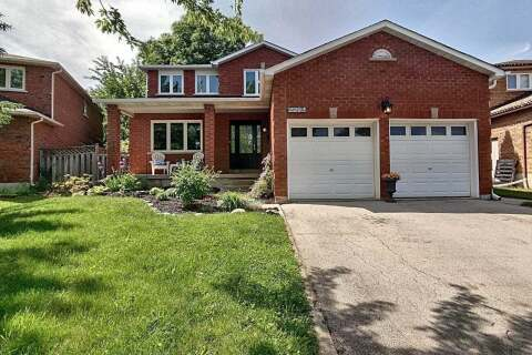 House for sale at 2203 Granby Dr Oakville Ontario - MLS: W4748212