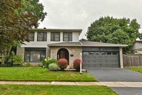 House for sale at 2203 Sandringham Dr Burlington Ontario - MLS: W4858057