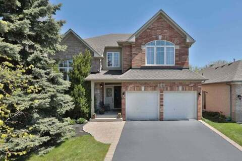 House for sale at 2203 Turnberry Rd Burlington Ontario - MLS: W4766716