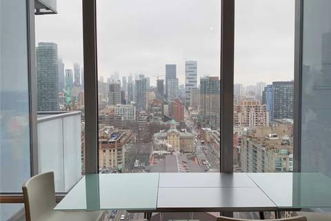 Apartment for rent at 1 Market St Unit 2204 Toronto Ontario - MLS: C4669758