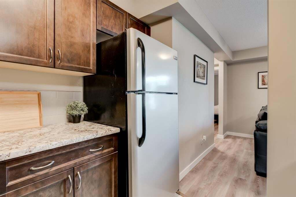 Condo for sale at 2204 1 St Southwest Calgary Alberta - MLS: A1009038