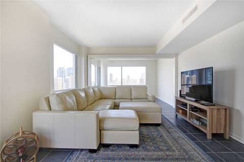 Apartment for rent at 1001 Bay St Unit 2204 Toronto Ontario - MLS: C4731490