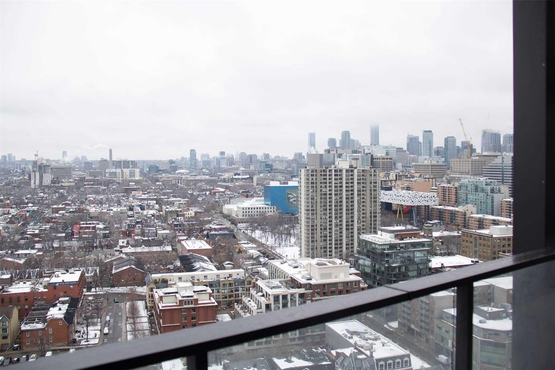 Apartment for rent at 125 Peter St Unit 2204 Toronto Ontario - MLS: C5000858