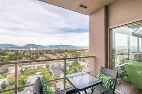 Condo for sale at 14881 103a Ave Unit 2204 Surrey British Columbia - MLS: R2358137