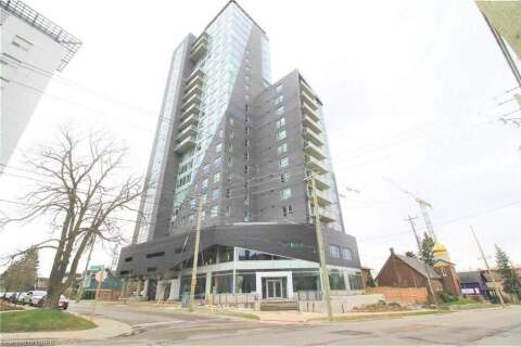 Home for sale at 158 King St Unit 2204 Waterloo Ontario - MLS: 30826984