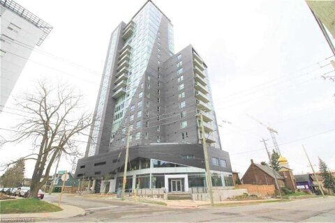 Residential property for sale at 158 King St Unit 2204 Waterloo Ontario - MLS: 40037709