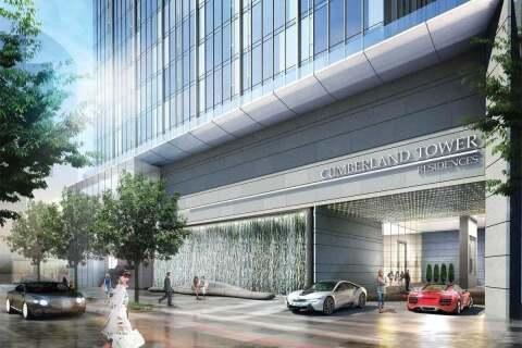 2204 - 188 Cumberland Street, Toronto | Image 2