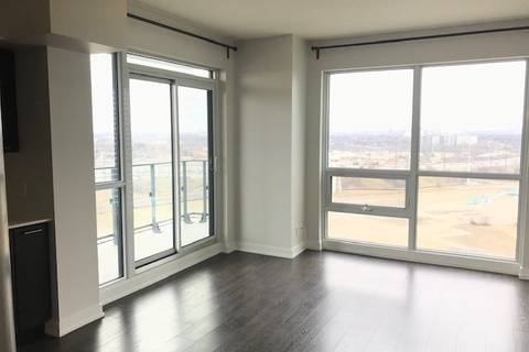 Apartment for rent at 2220 Lakeshore Blvd Unit 2204 Toronto Ontario - MLS: W4414037