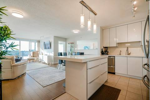Condo for sale at 2225 Holdom Ave Unit 2204 Burnaby British Columbia - MLS: R2434908