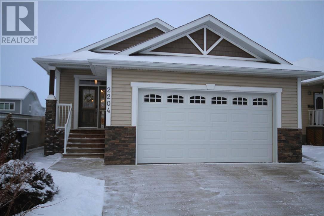 House for sale at 2204 24 St Coaldale Alberta - MLS: ld0189159