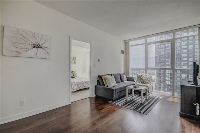 For Sale: 2204 - 4070 Confederation Parkway, Mississauga, ON | 2 Bed, 2 Bath Condo for $499,500. See 20 photos!