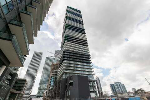 Apartment for rent at 56 Annie Craig Dr Unit 2204 Toronto Ontario - MLS: W4856817