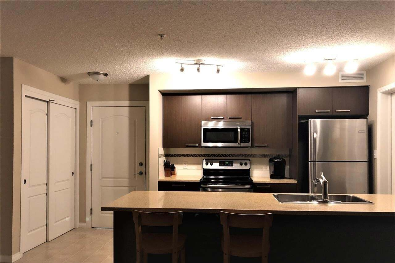 Condo for sale at 7343 South Terwillegar Dr NW Unit 2204 Edmonton Alberta - MLS: E4199242