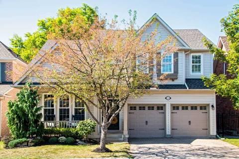 House for sale at 2204 Austin Ct Burlington Ontario - MLS: W4569696