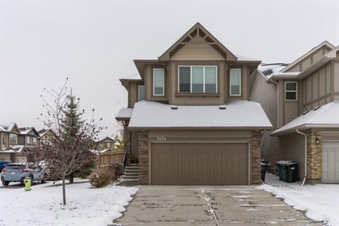 House for sale at 2204 Brightoncrest Common SE Calgary Alberta - MLS: A1043586