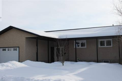 House for sale at 2204 Douglas Ave North Battleford Saskatchewan - MLS: SK802811