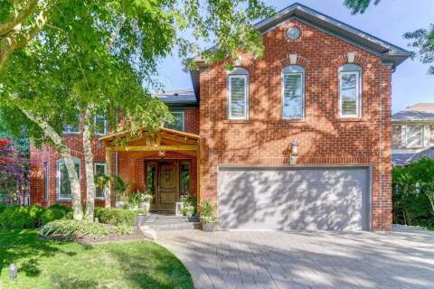 House for sale at 2204 Dunvegan Ave Oakville Ontario - MLS: W4775760