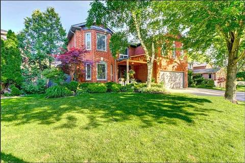 House for sale at 2204 Dunvegan Ave Oakville Ontario - MLS: W4554959