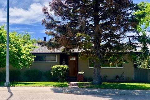House for sale at 2204 Longridge Dr Southwest Calgary Alberta - MLS: C4254051