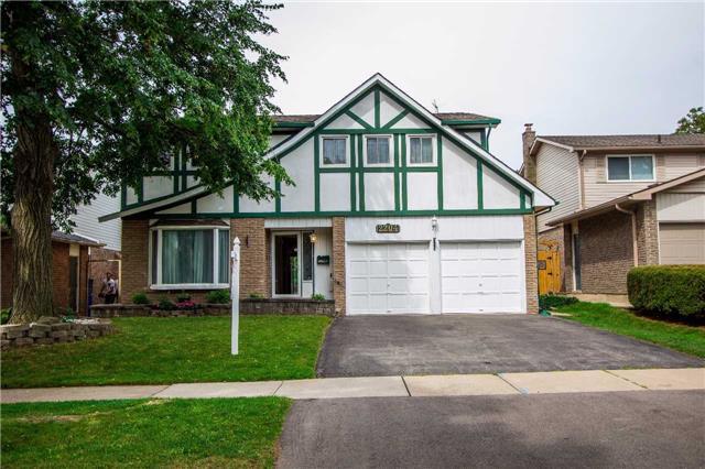Sold: 2204 Sandringham Drive, Burlington, ON